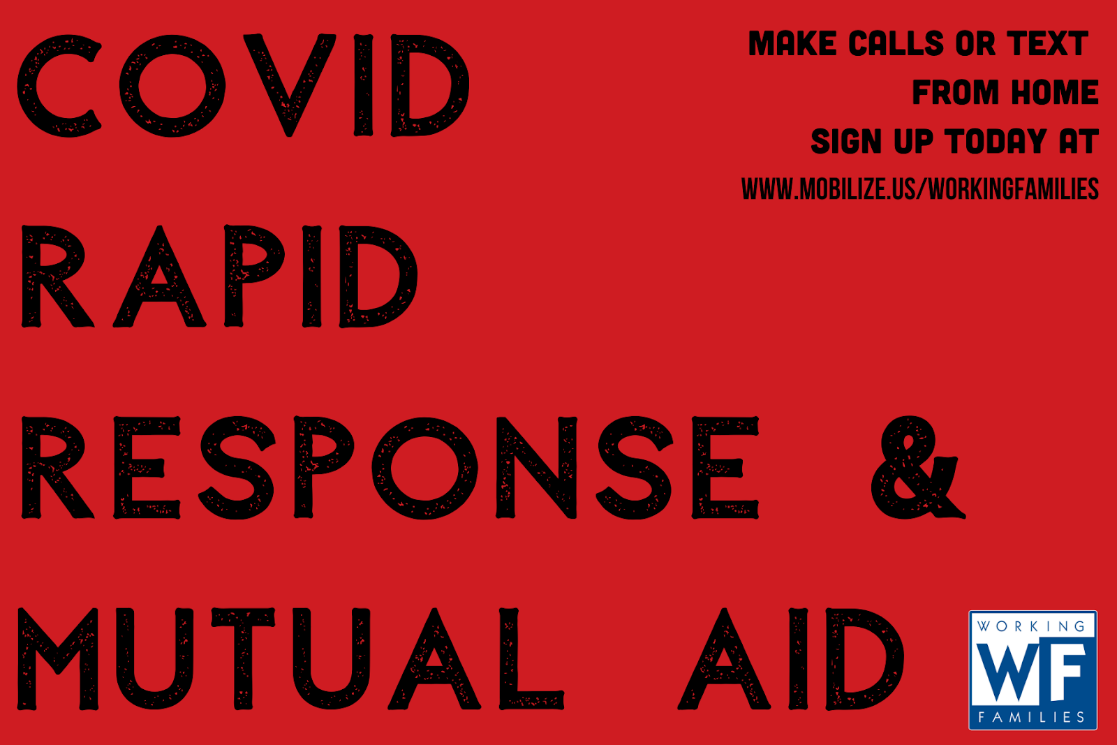 Covid Rapid Response image